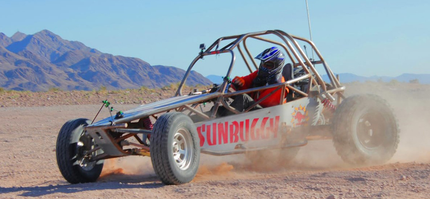 9.Solutions Dune Buggy Rigging